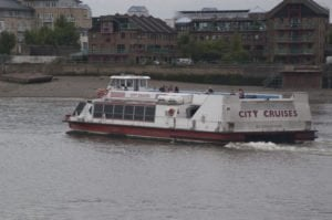 City Cruises Sightseeing